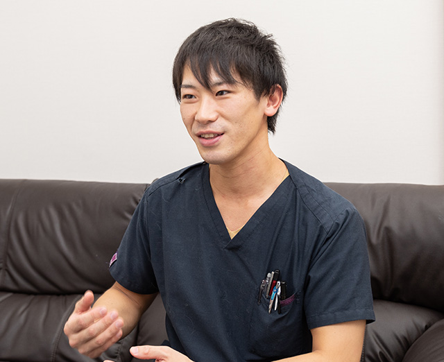Masashi Fukushima
